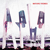 Mature Themes de Ariel Pink's Haunted Graffiti
