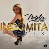 Indómita Remix by Natalia
