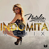 Indómita Remix de Natalia