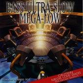 Bass: Ultra-Slow Mega-Low de Bass 305