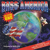 Bass America by Various Artists