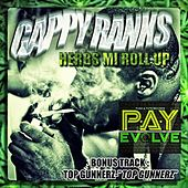 Herbs Mi Roll Up / Top Gunnerz - Single by Various Artists