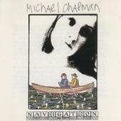 Navigation by Michael Chapman