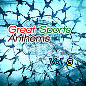 Great Olympic Anthems Vol. 3 de Various Artists