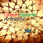 Great Olympic Anthems Vol. 1 de Various Artists