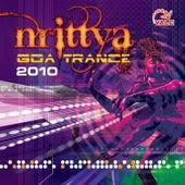 Nrittya Goa Trance 2010 de DJ John
