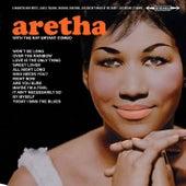 Aretha Original 1961 Album - Digitally Remastered de Aretha Franklin
