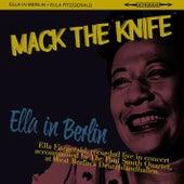 Ella in Berlin: Mack the Knife by Ella Fitzgerald