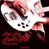 Red Hot Rock'n'Roll 20 Original Songs - Digitally Remastered de Various Artists