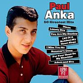50 Greatest Hits de Paul Anka