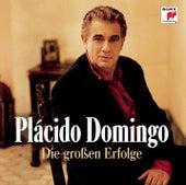 Die großen Erfolge von Placido Domingo