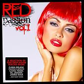 Red Passion Vol. 1 A Selection of Fine Deep House Tracks von Various Artists