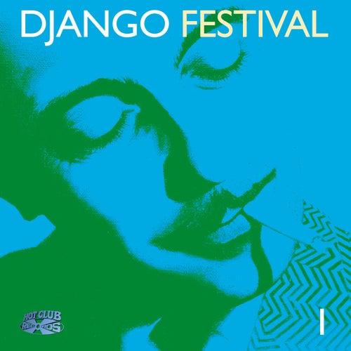 Django Festival 1 by Various Artists