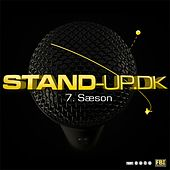 Stand-up.dk - Sæson 7 by Various Artists