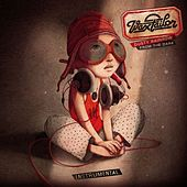 Dusty Rainbow From The Dark (Instrumental) by Wax Tailor