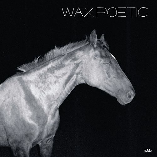 On a Ride by Wax Poetic