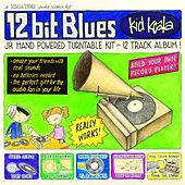12 Bit Blues by Kid Koala