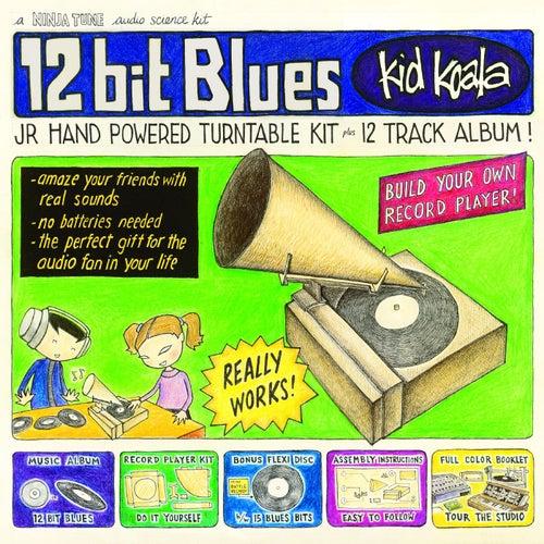 12 Bit Blues by Kid Koala