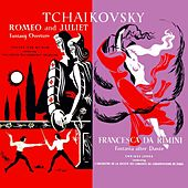 Romeo And Juliet / Francesca Da Rimini von Various Artists