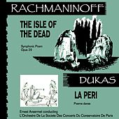 The Isle Of The Dead von L'Orchestre de la Societe des Concerts du Conservatoire de Paris