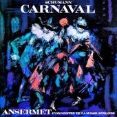 Schumann Carnival de L'Orchestra de la Suisse Romande