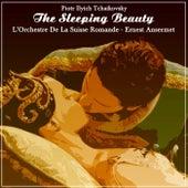 The Sleeping Beauty de L'Orchestre de la Suisse Romande
