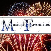 Musical Favourites de Various Artists