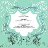 Mignon/La Gioconda von L'Orchestre de la Societe des Concerts du Conservatoire de Paris