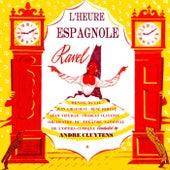 L'Heure Espagnole von Orchestre Du Theatre National De L'opera-comique