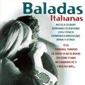 Baladas Italianas (Vol. 2) von Various Artists