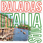 Baladas Italianas (Vol. 1) di Various Artists