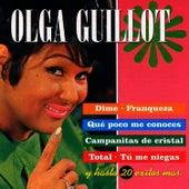 La Novia de Todos by Olga Guillot