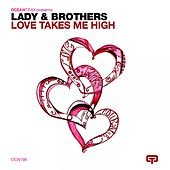 Love Takes Me High by Lady
