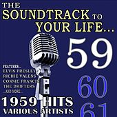 The Soundtrack to Your Life:1959 Hits von Various Artists