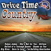 Drive Time Country von Various Artists