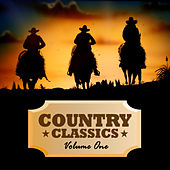 Country Classics Vol. 1 de Various Artists
