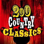 200 Country Classics von Various Artists