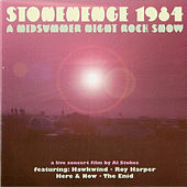 Stonehenge 1984 - A Midsummer Night Rock Show de Various Artists