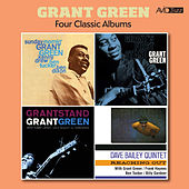 Four Classic Albums (Sunday Morning / Reaching Out / Grantstand / First Stand) [Remastered] de Various Artists