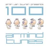 Armin van Buuren presents 100 Armind Tunes by Various Artists