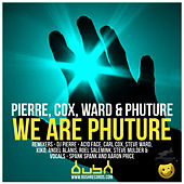 We Are Phuture Beats and Dubs by DJ Pierre