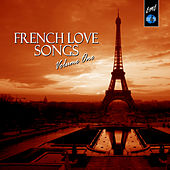 French Love Songs, Vol.1 von Various Artists
