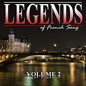 The Legends of French Song, Vol.2 de Various Artists
