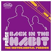 Back in the Habit (Instrumentals) by Prose