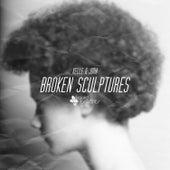 Broken Sculptures by Kelle