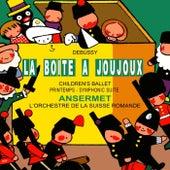 La Boite A Joujoux de L'Orchestre de la Suisse Romande