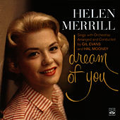Dream of You de Helen Merrill