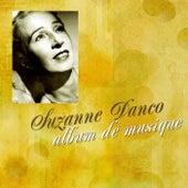 Album De Musique de Suzanne Danco