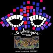 Scheherazade Symphonic Suite de L'Orchestra de la Suisse Romande