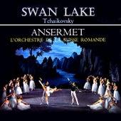 Swan Lake de L'Orchestre de la Suisse Romande
